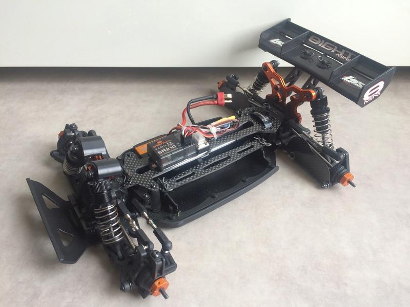 Le Losi Mini 8ight de Carbonik80 Img_8514
