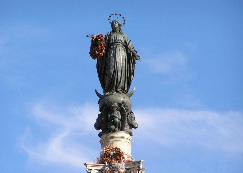 Piazza Spagna - mission Piazza11