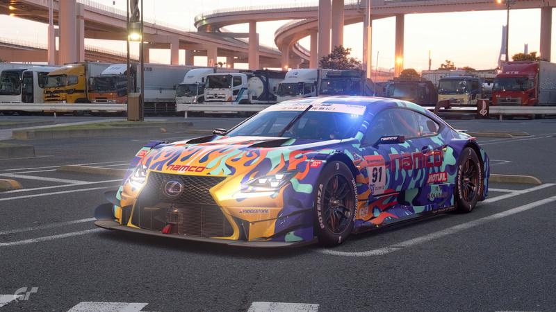Art Car ! La siberg galerie !!! 20180411