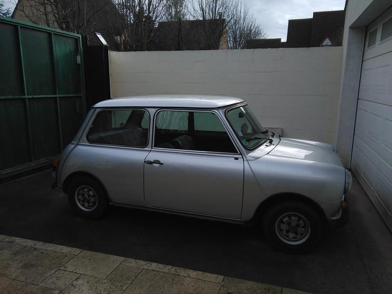 Une Mini 1000 de 1983 de plus à Clamart Img_2013