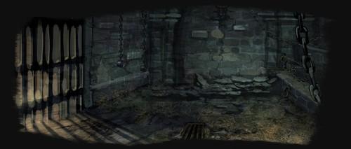 Panthéon Drow Prison10