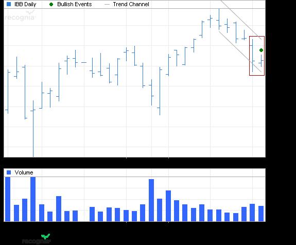 ETF Chart Patterns - Page 2 Ishare33