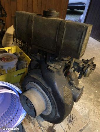 RENAULT - moteur Renault type BU1 Captur11