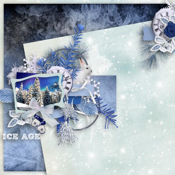 Frosty air 12.01 Xuxper22