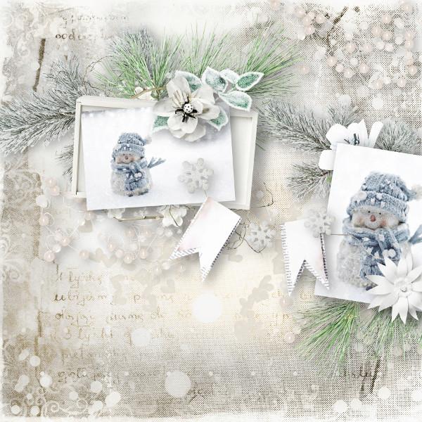 A sweet winter poetry (09.01) Xuxper25