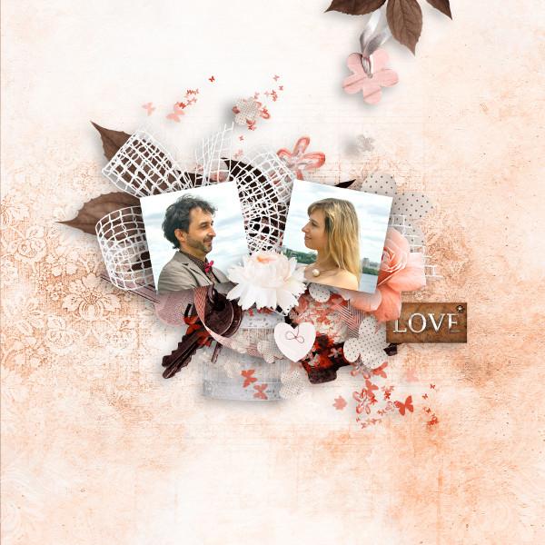A love song (12.02) Xuxper28