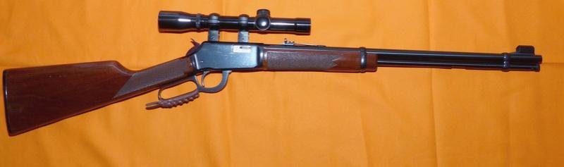 Nouvelle Winchester CO2 P1010310