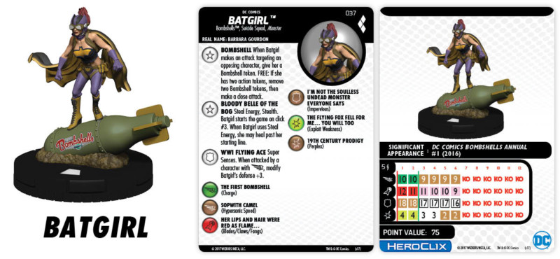 [News] DC Harley Quinn and the Gotham Girls 037-ba10