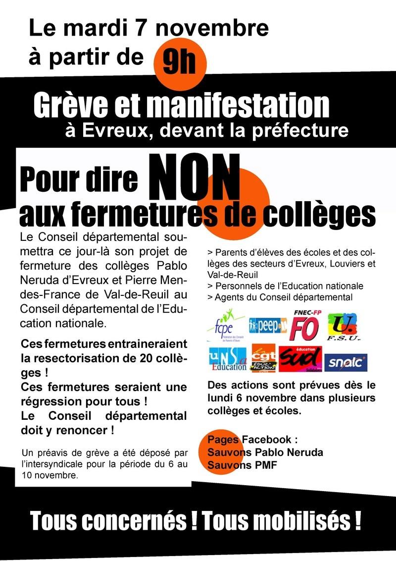 [Pétition] fermeture de collèges dans l'Eure - Page 3 Tract_11