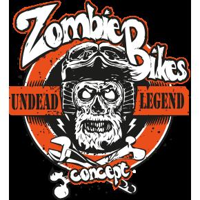 Zombie Bikes Concept Zombie10