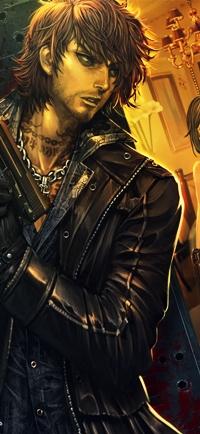Aidan Norrington
