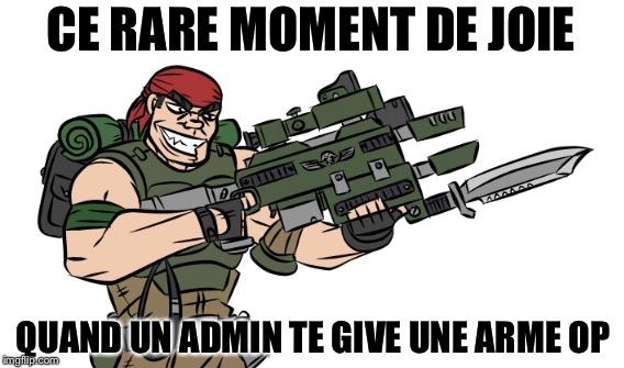 [JEU] Vos memes sympa des serveurs, TS et Forum de CTG ! 0e4df110
