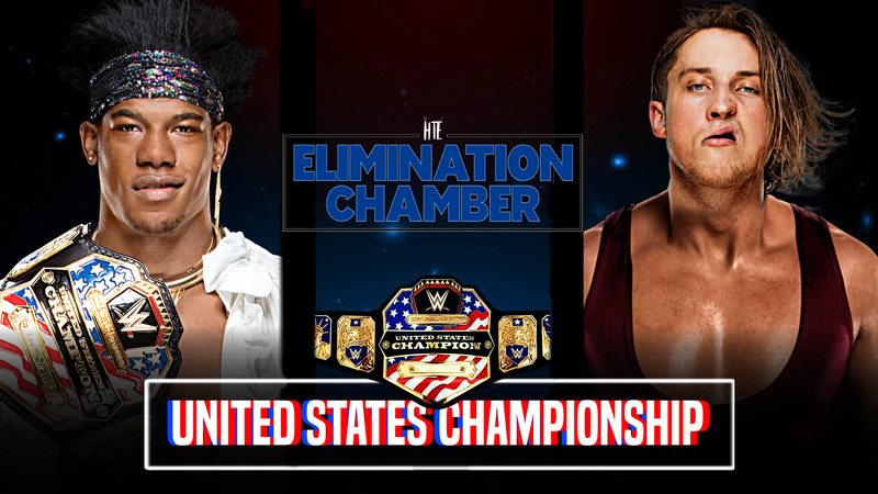 [PPV 2:] HTE ELIMINATION CHAMBER, MAR. 10  2018: LIVE in Las Vegas, NV [PREVIEW] Usmatc11