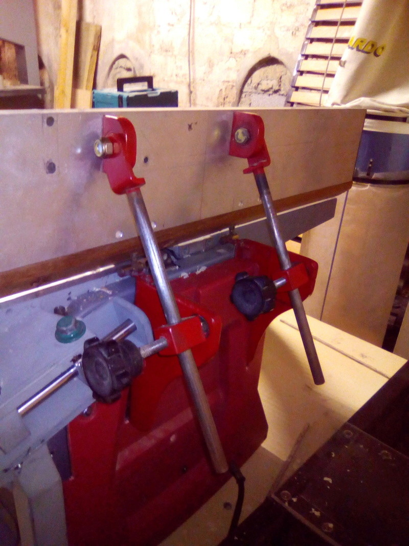 bricolage table R/D 200mm Rabot_19