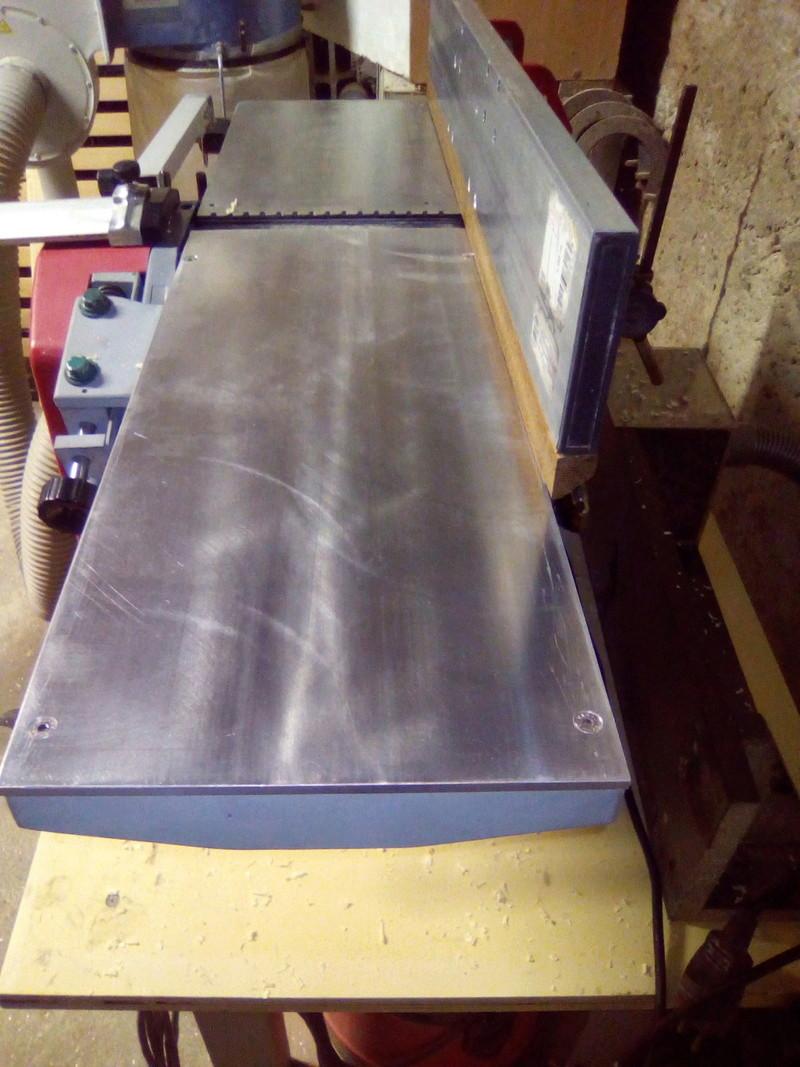 bricolage table R/D 200mm Rabot_20