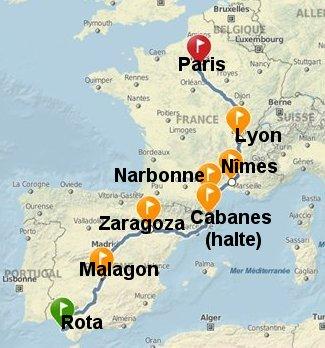 BEKA -  galga 9 ans -  Asso Une Histoire de Galgos  -Zaragoza (Espagne)  Carte_85