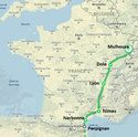 ADARA - x labrador 3 ans (2 ans de refuge) - Asso Une Histoire de Galgos - Castilla La Mancha (Espagne) Carte115