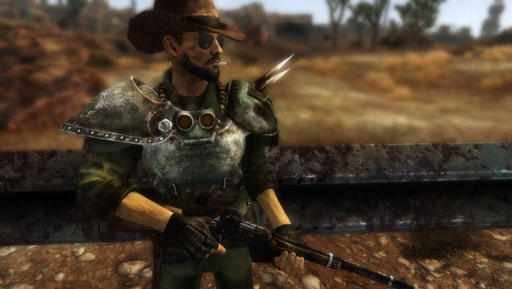 The Wild West Screenshot Contest 20282210
