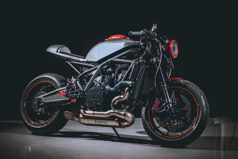 Ktm RC8R Custom10