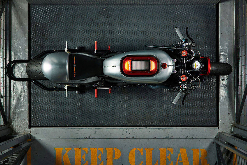 Ktm RC8R Custom16