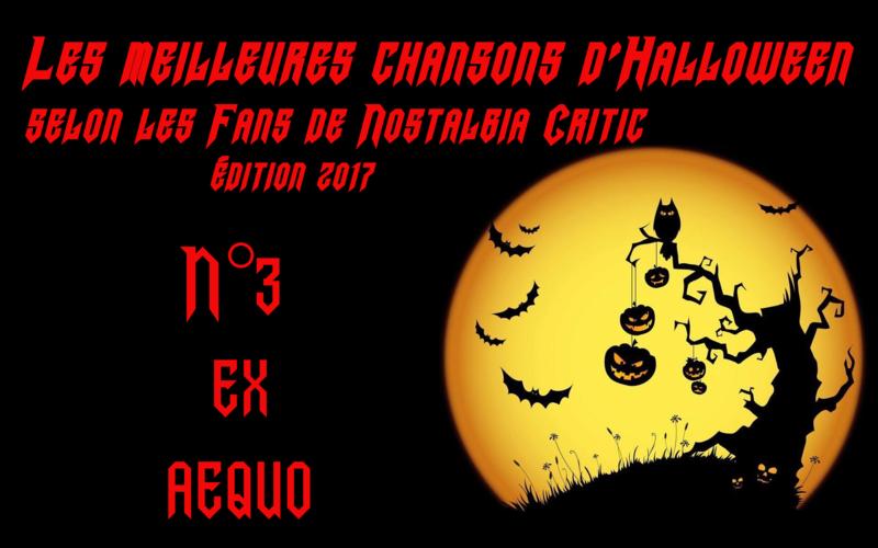 La meilleure chanson pour le Halloween des FDNC 2017 selon vous ? - Page 2 Hallow10