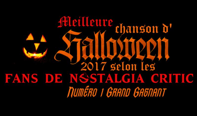 La meilleure chanson pour le Halloween des FDNC 2017 selon vous ? - Page 2 Hallow11