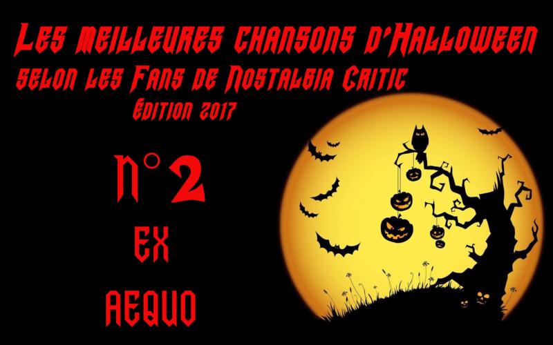 La meilleure chanson pour le Halloween des FDNC 2017 selon vous ? - Page 2 Hallow12