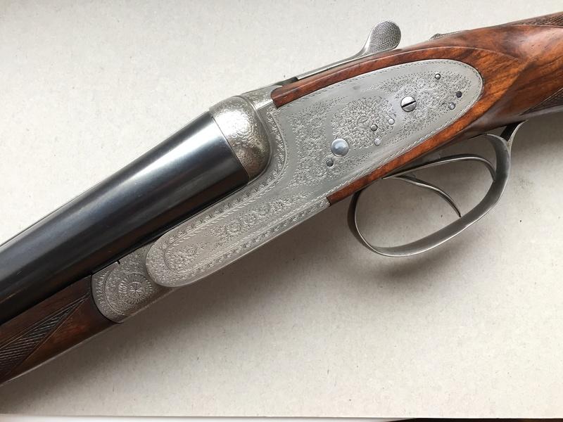 Questions sur side by side, side lock, ejector gun  Img_2312