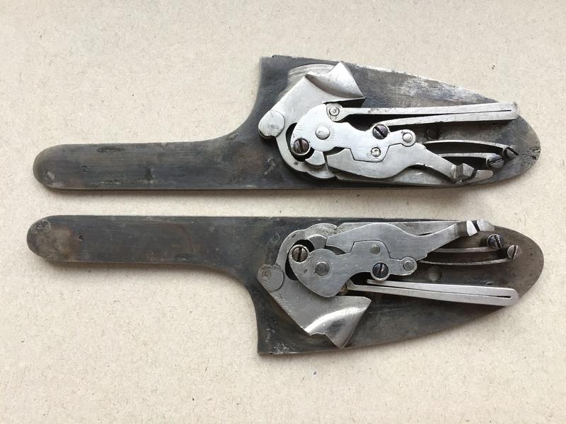Questions sur side by side, side lock, ejector gun  Img_2315