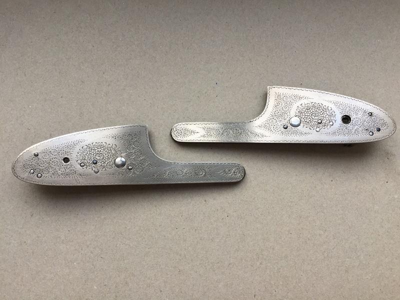Questions sur side by side, side lock, ejector gun  Img_2321