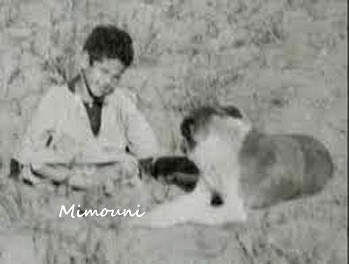 Hommage a Mimouni Mimoun11