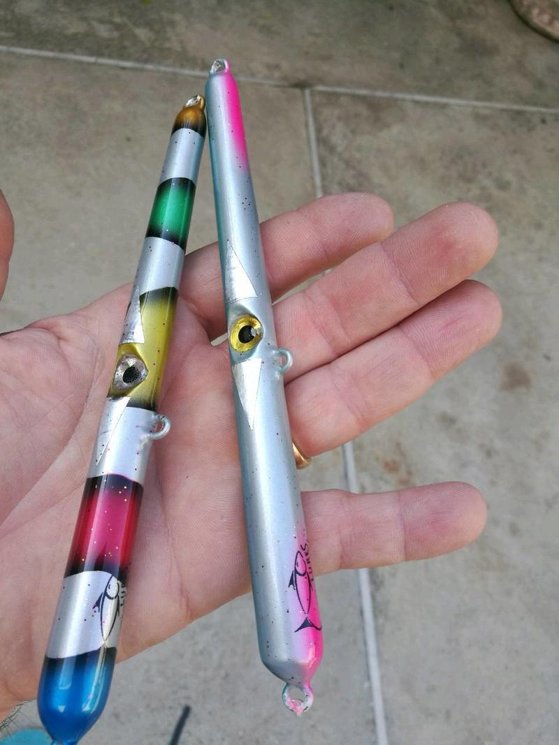 [Vendo] artigianali needle e popper Img20122