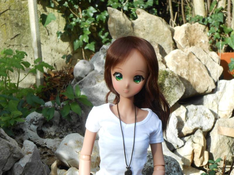 MAIKO, ma Smart Doll Dscn1213