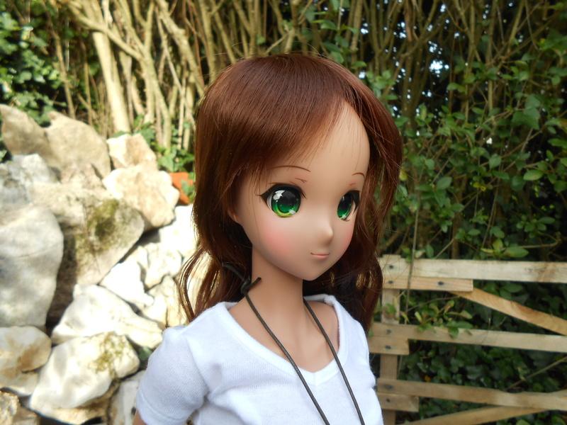 MAIKO, ma Smart Doll Dscn1216