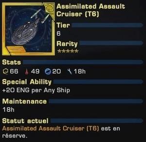 """[Tuto] Le système d'Amirauté (missions """"doffs"""" de vaisseaux) Amiral19"""