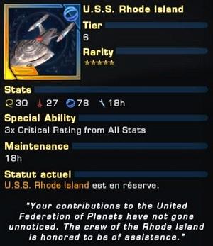 """[Tuto] Le système d'Amirauté (missions """"doffs"""" de vaisseaux) Amiral27"""