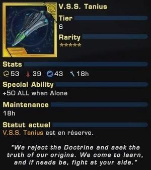 """[Tuto] Le système d'Amirauté (missions """"doffs"""" de vaisseaux) Amiral28"""
