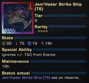 """[Tuto] Le système d'Amirauté (missions """"doffs"""" de vaisseaux) Amiral30"""