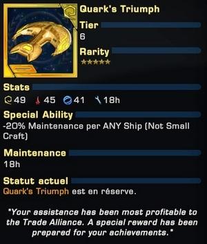 """[Tuto] Le système d'Amirauté (missions """"doffs"""" de vaisseaux) Amiral36"""