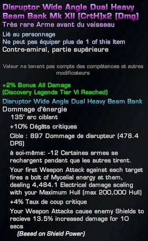 [PC] Réputation : Discovery Legends Arme_210