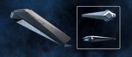 Ba'ul Sentry Vessel [T6]