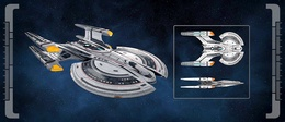 Buran Command Dreadnought Cruiser [T6]