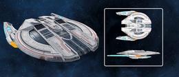 Edison Temporal Warship [T6]
