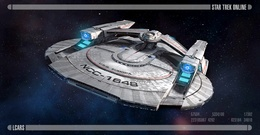 Europa-class Heavy Battlecruiser [T6]