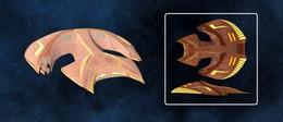 Ferengi Quark Marauder [T6]