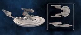 Freedom-class Exploration Frigate [T6]