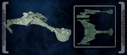 Kelvin Timeline D7 Heavy Destroyer [T6]