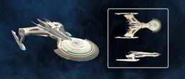 Khitomer Alliance Battlecruiser [T6]