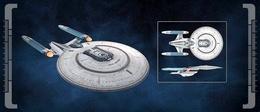 Narendra-class Support Cruiser (T6)
