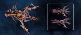 Ondine Kiwavi Bio-Cruiser [T6]